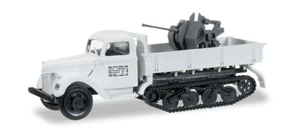 745277 - Herpa Model Ford Maultier V 3000 S_SSM