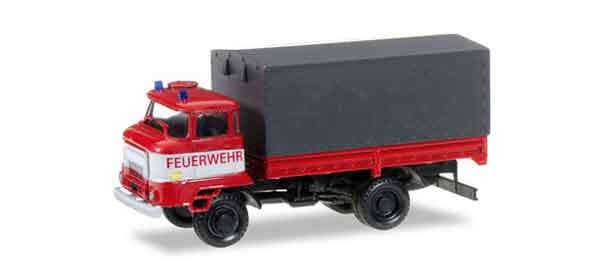 745314 - Herpa NVA Fire Department IFA L 60