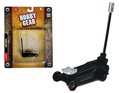 17015 - Hobby Gear Garage Floor Jack Perfect