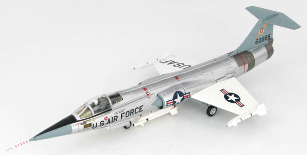 HA1038 - Hobby Master F 104C Starfighter 479th TFW Da