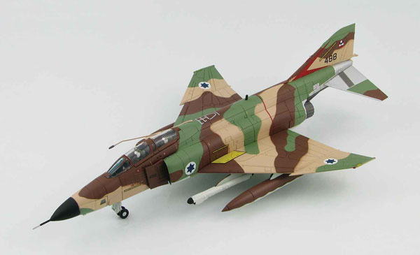 HA1959 - Hobby Master RF 4E Phantom II Fighter Jet