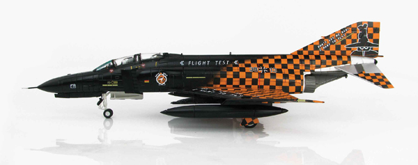 HA1977 - Hobby Master F 4F Phantom II Final Flight
