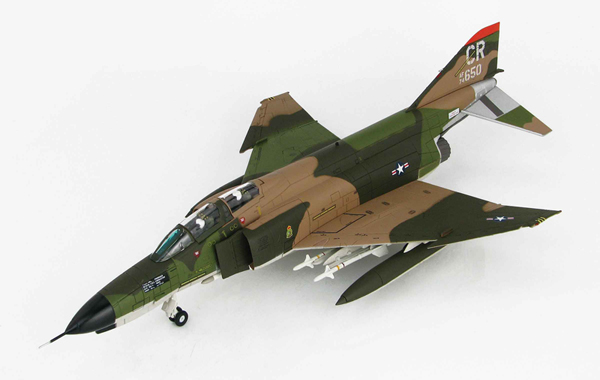 HA1979 - Hobby Master F 4E Phantom II 32nd TFS