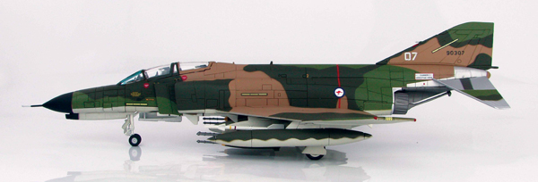 HA1987 - Hobby Master F 4E Phantom II No 6