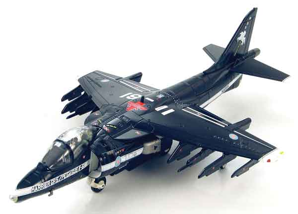 HA2617 - Hobby Master Harrier GR5 Pegasus 11 61 Flight