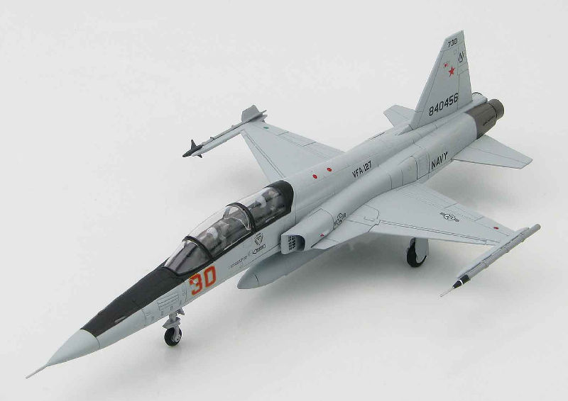 HA3353 - Hobby Master F 5E Tiger II Fighter Jet BuNo