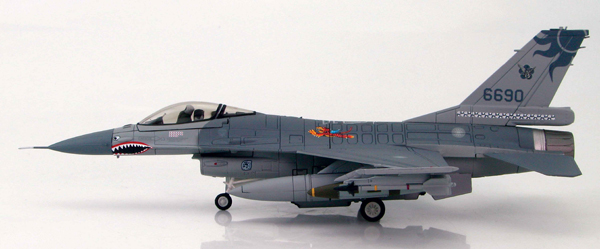 HA3833 - Hobby Master Lockheed F 16A Fighting Falcon 8690