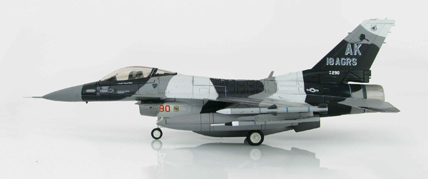 HA3844 - Hobby Master F 16C Block 30 Fighting Falcon