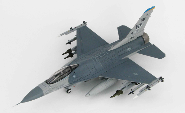 HA3846 - Hobby Master F 16CG Fighting Falcon 90 0703