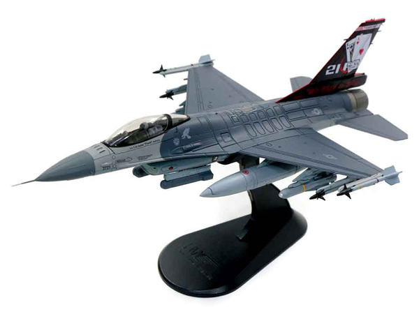HA3848 - Hobby Master F 16A Fighting Falcon ROCAF 21