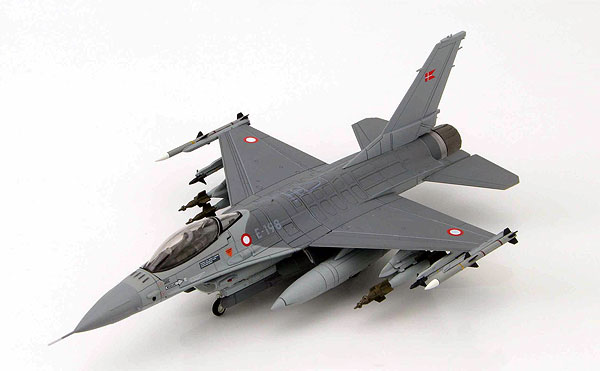 HA3852 - Hobby Master F 16A Fighting Falcon Danish Air