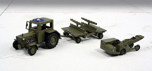 HD3005 - Hobby Master Modern Weapon Loading Set US Air