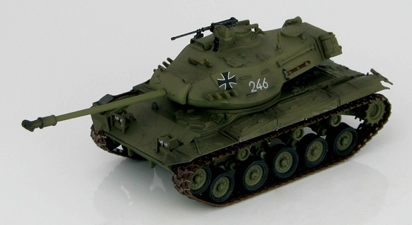 HG5306 - Hobby Master M41G Walker Bulldog Tank German Army