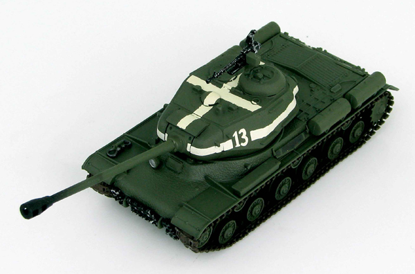 HG7008 - Hobby Master JS 2 Russian Heavy Tank 88th