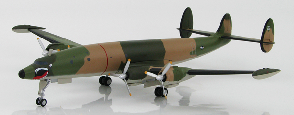 HL9018 - Hobby Master EC 121R Constellation 553rd RS_ 553rd RW
