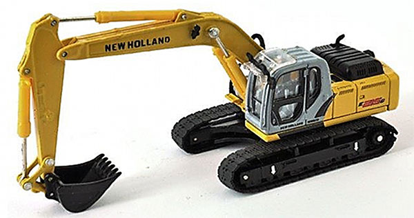 006481 - HWP New Holland E215B Tracked Excavator