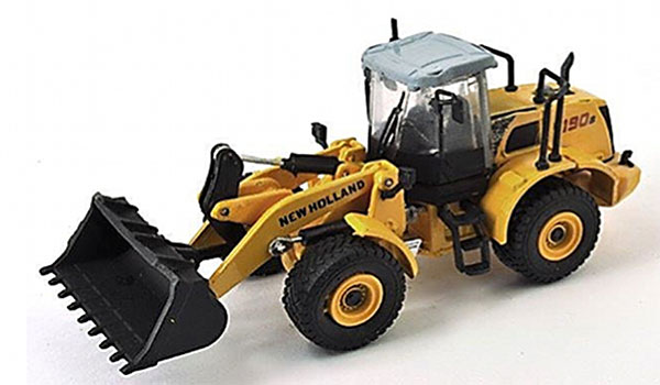006493 - HWP New Holland W190B Front End Loader