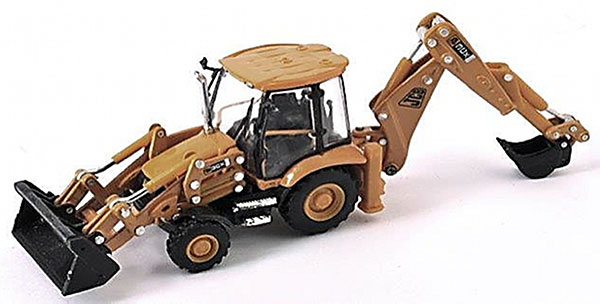 006494 - HWP JCB 3CX Backhoe Loader by