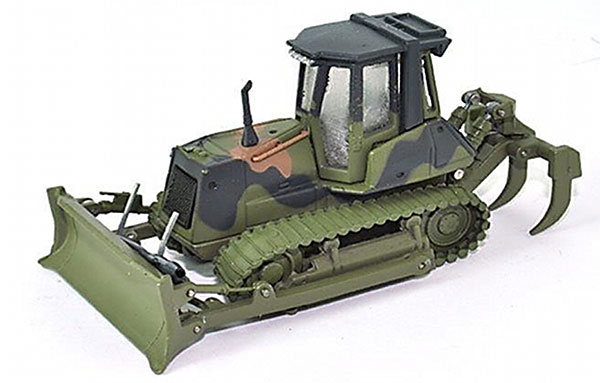 006499 - HWP New Holland D180 Bulldozer Military Version