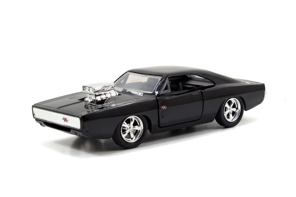 97042 - Jada Toys Doms 1970 Dodge Charger R_T Furious