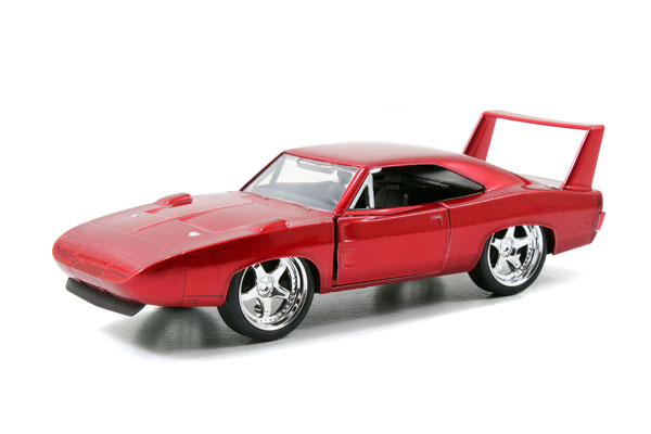 97086 - Jada Toys 1969 Dodge Charger Daytona Fast and