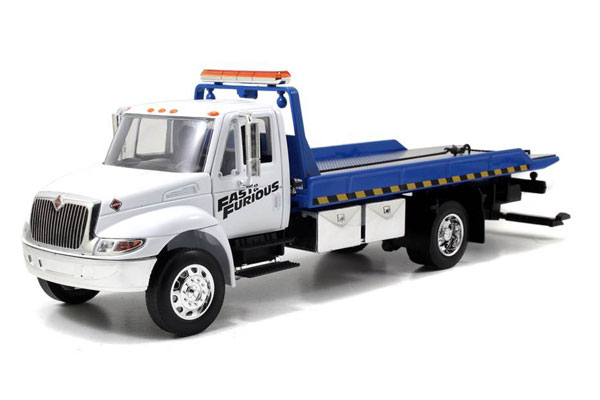 97218 - Jada Toys Fast and Furious International Durastar 4400