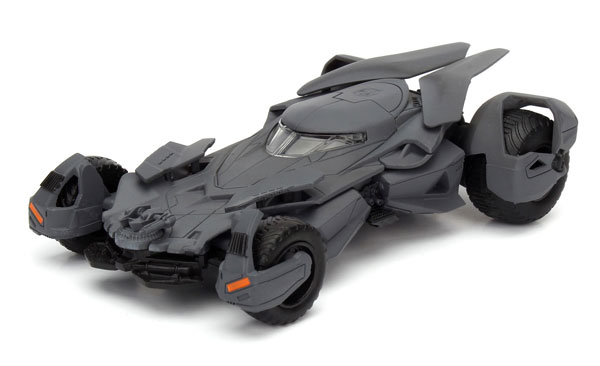 98245 - Jada Toys Batmobile Batman v Superman Dawn of