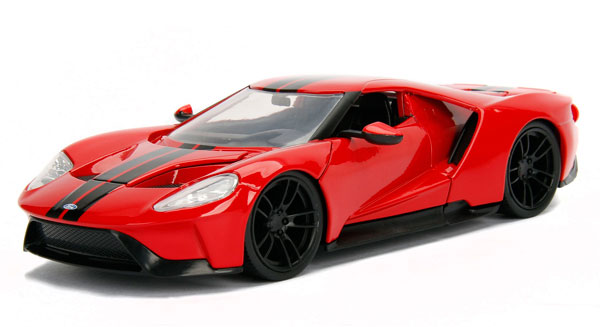 Jada Toys  Ford Gt