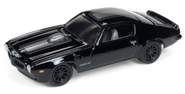 JLCP7121 - Johnny Lightning 1973 Pontiac Firebird