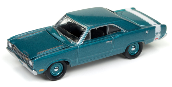 JLMC011-A - Johnny Lightning 1969 Dodge Dart