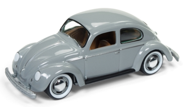 JLSP007-B - Johnny Lightning 1950 Volkswagen Split Window Beetle