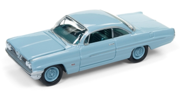 JLSP008-B - Johnny Lightning 1961 Pontiac Catalina