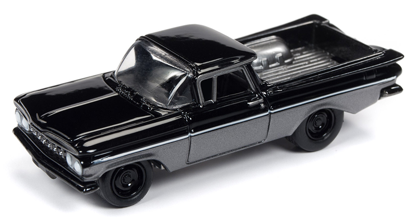 JLSP053-A - Johnny Lightning 1959 Chevrolet El Camino