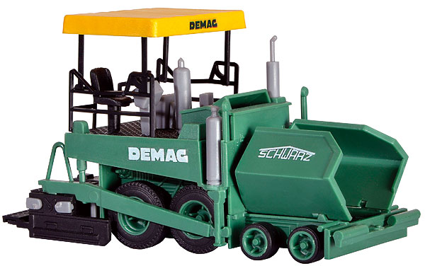 11658 - Kibri Demag DF 120P Road Surfacer