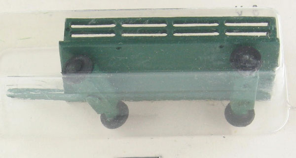 V-6 - Kramer Farm Wagon HO Scale Scenery Item