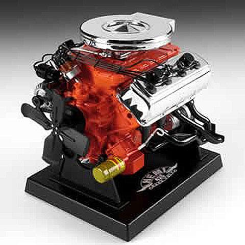 84024 - Liberty Hemi Racing Engine