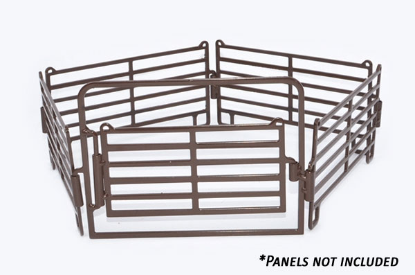 500219 - Little Buster Priefert Pasture Gate SUPER DURABLE Solid