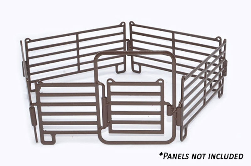 500223 - Little Buster Priefert Arena Gate SUPER DURABLE Solid