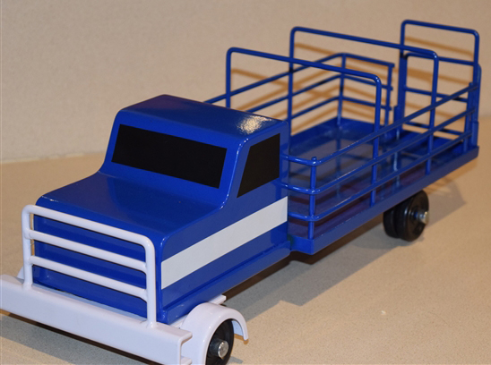 500224 - Little Buster Cattle Truck