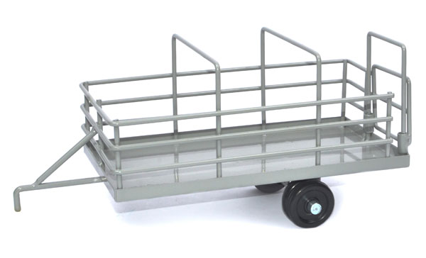 500229 - Little Buster Cattle Trailer