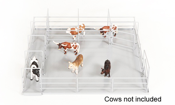 500230 - Little Buster Cattle Corral 2 x 2