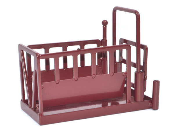 500234 - Little Buster Cattle Squeeze Chute