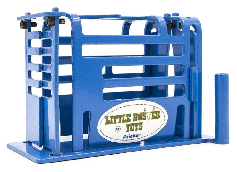 500238 - Little Buster Priefert Calf Roping Chute