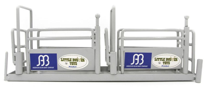 500240 - Little Buster Bucking Chute Made to attach easily