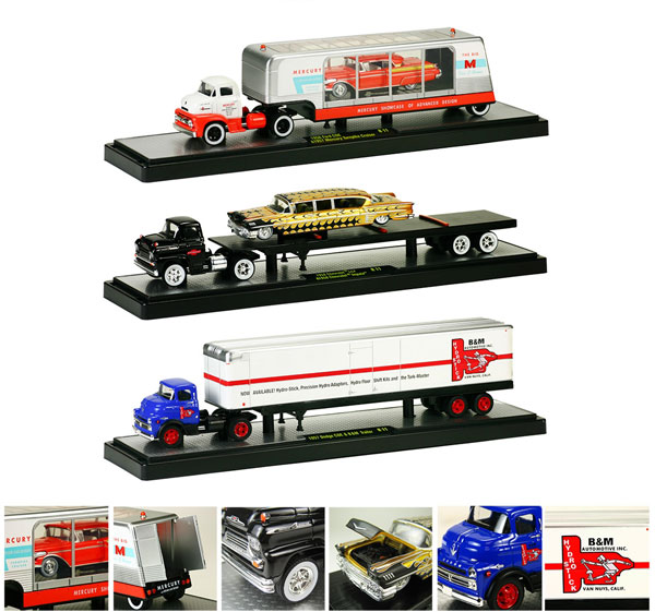 36000-11B-MASTER - M2machines Auto Haulers Release 11B Eight 3