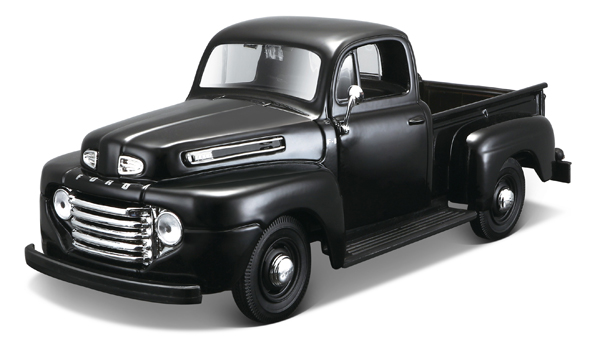 39935BK - Maisto 1948 Ford Pick up