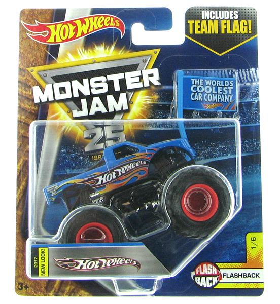 DWL40 - Mattel Hot Wheels New Look
