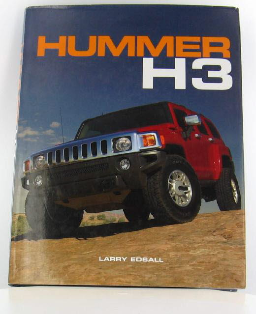 139330 - MBI Hummer H3 Author Lary Edsell Pages