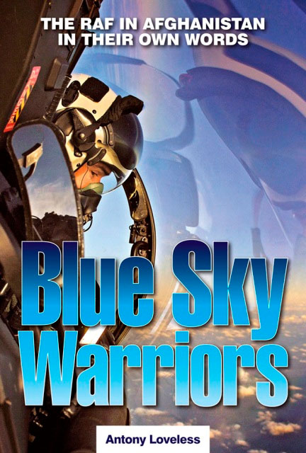 181051 - MBI Blue Sky Warriors Heroic Tales from