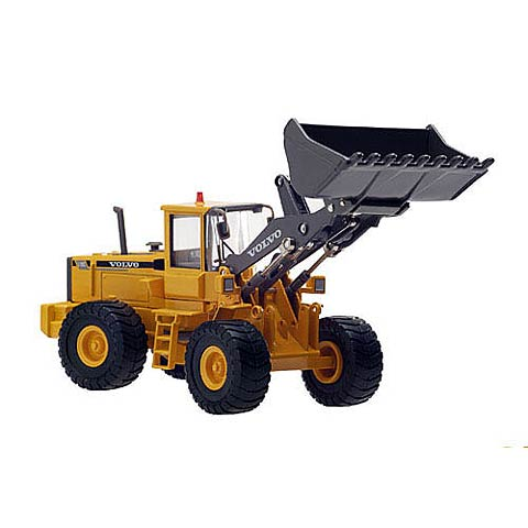 100062 - Motorart Volvo Loader L150C Premium Series High